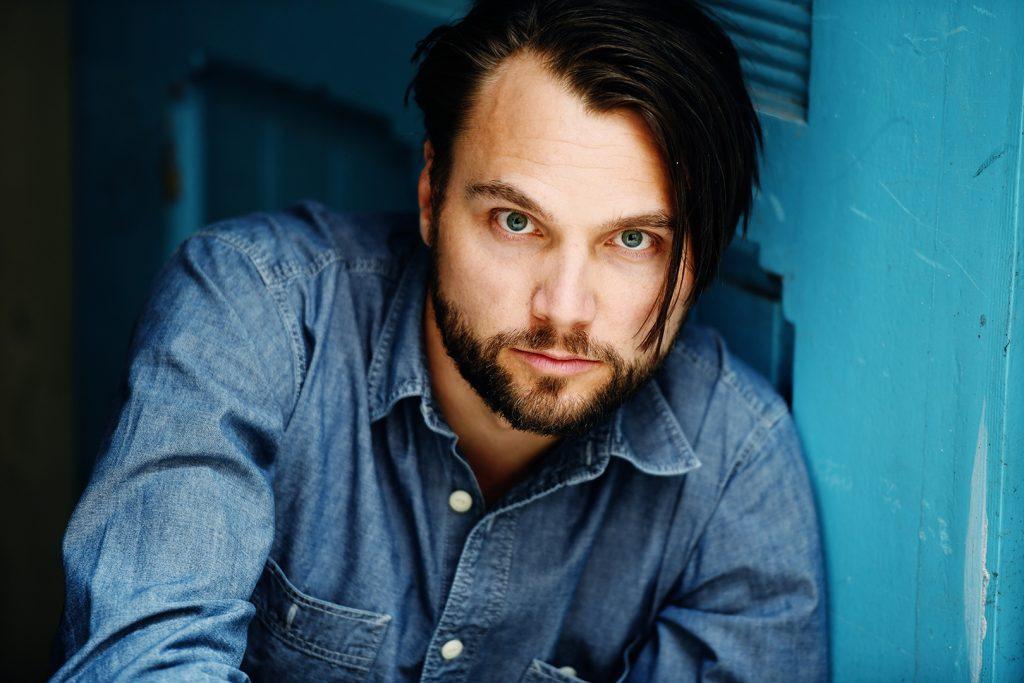 Matthias Kelle Schauspieler